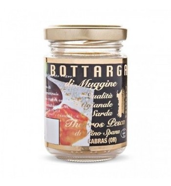 Bottarga di Muggine di...