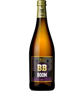 BB BOOM 75 cl - BARLEY